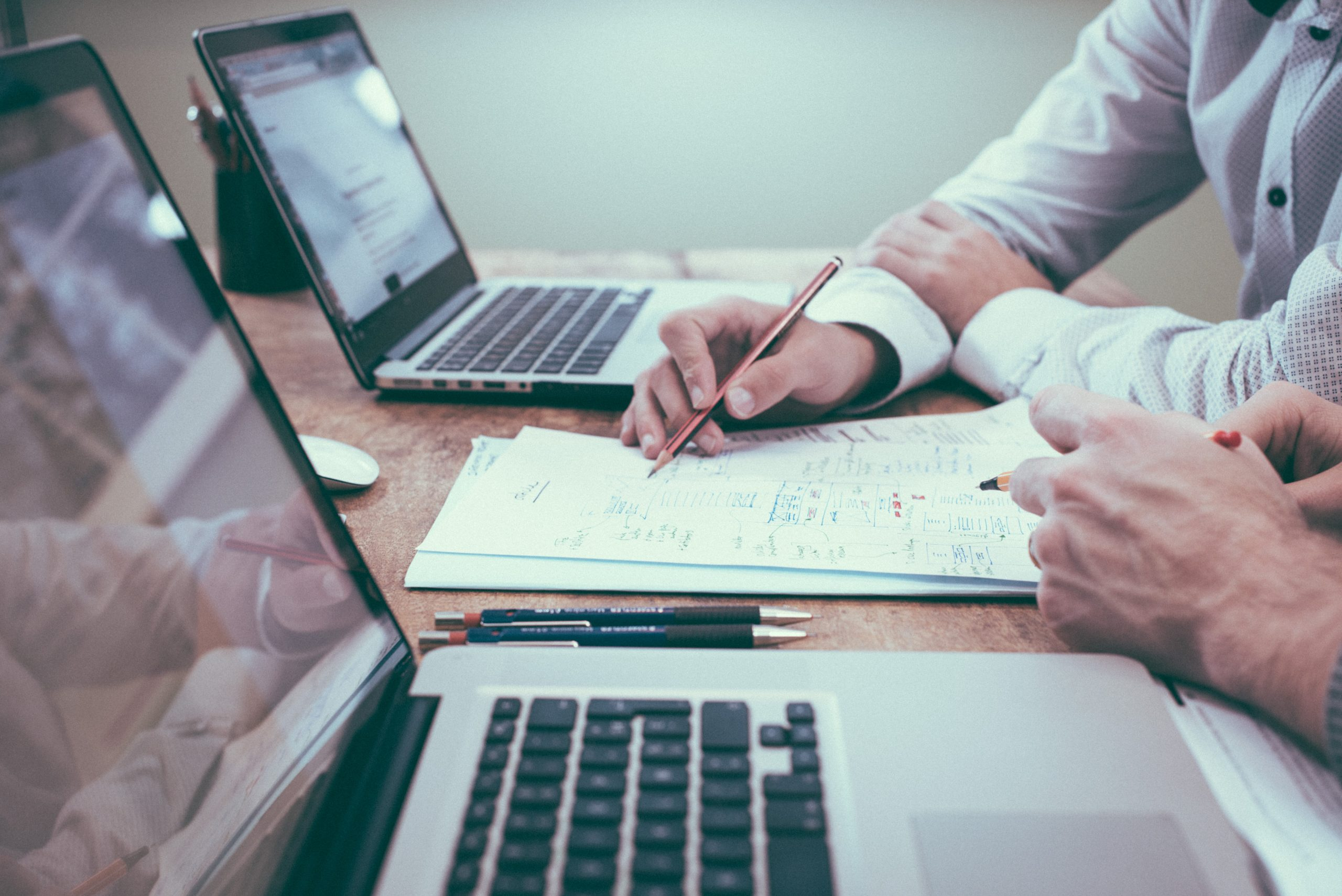 Vendor Assessment: All You Need to Know