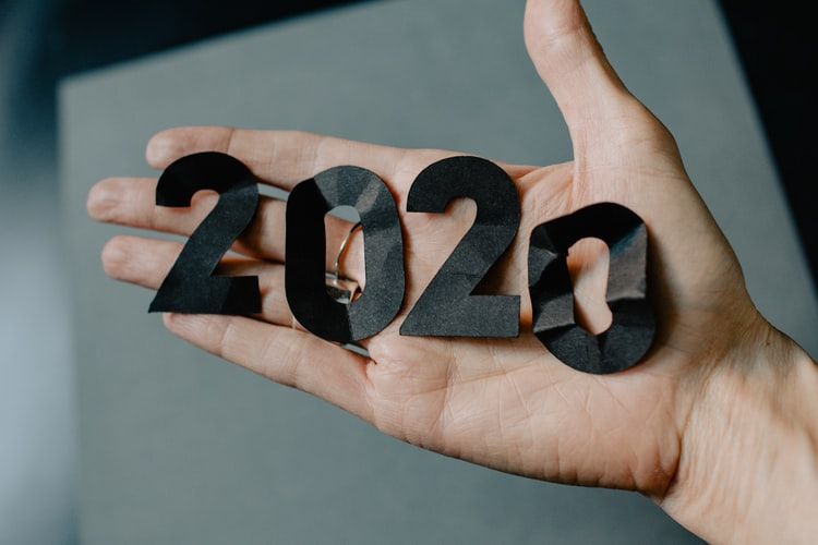 cybersecurity year in review 2020