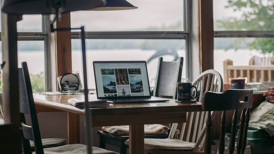 Do Cybersecurity Employees Work From Home?