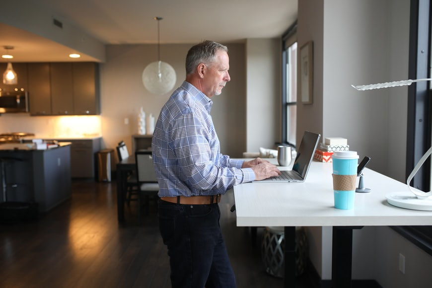 cyber security risks working from home