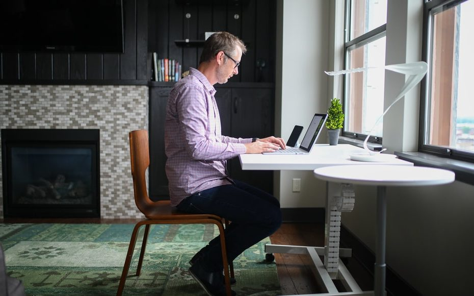 working from home cybersecurity checklist
